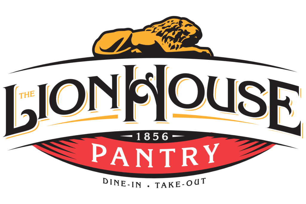 Lion House Pantry logo in Salt Lake City, UT