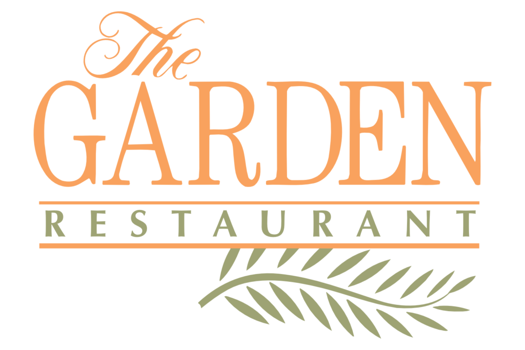 The Garden Restaurant logo in Salt Lake City, UT