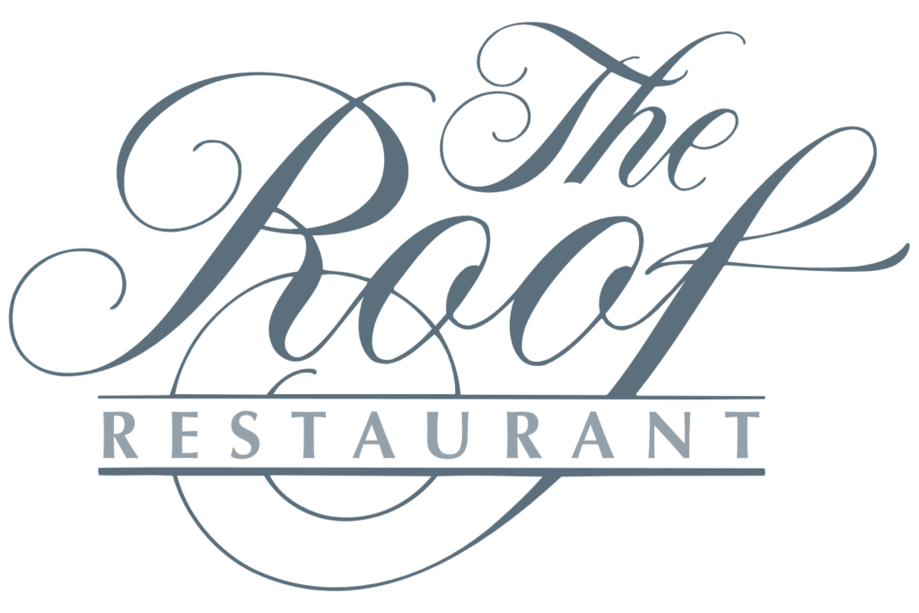 The Roof Restaurant logo in Salt Lake City, UT